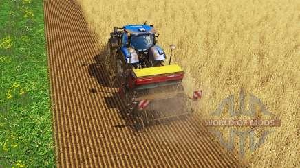 Semeadoras de plantio para Farming Simulator 2015