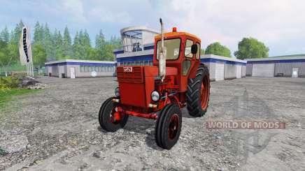 LTZ-40 v0.1 para Farming Simulator 2015