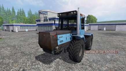 HTZ-17221 novo para Farming Simulator 2015