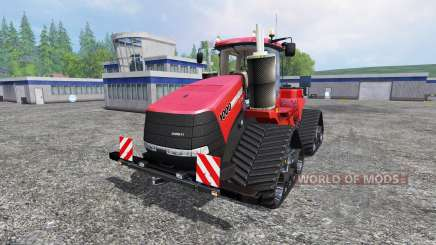 Case IH Quadtrac 1000 V12 Twin Turbo para Farming Simulator 2015