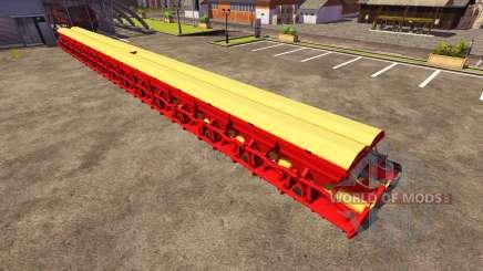 Aerosem 5000 para Farming Simulator 2013