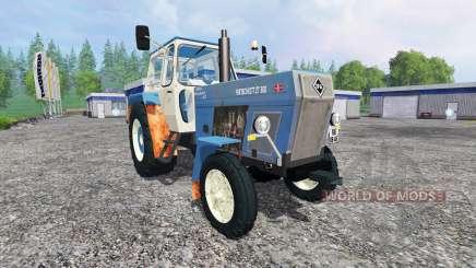 Fortschritt Zt 303 para Farming Simulator 2015