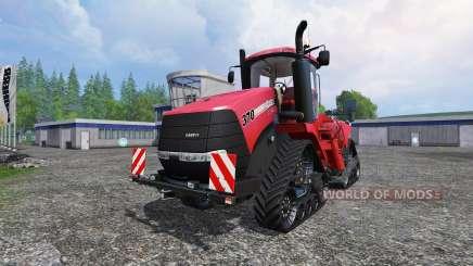 Case IH Quadtrac 620 Rowtrac para Farming Simulator 2015