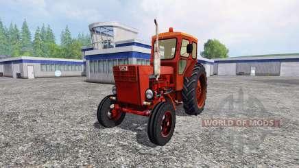 LTZ-40 para Farming Simulator 2015
