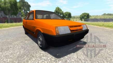 VAZ-2108 para BeamNG Drive