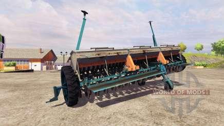 NWT-5.4 para Farming Simulator 2013