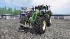 Fendt 936 Vario blunk [edit] para Farming Simulator 2015