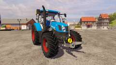 New Holland T6.160 para Farming Simulator 2013