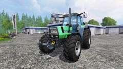 Deutz-Fahr AgroStar 6.61 v2.0 para Farming Simulator 2015