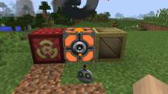 Ratchet and Clank [1.7.2] para Minecraft
