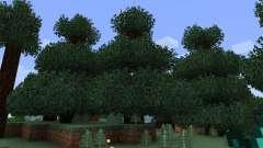 Better Foliage [1.7.2]