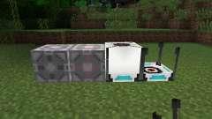 Portal Gun [1.6.2] para Minecraft