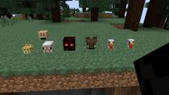 Realistic Deaths [1.7.2] para Minecraft