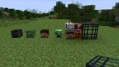 Craftable Animals [1.7.2]