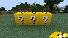 Lucky Block [1.7.2] para Minecraft