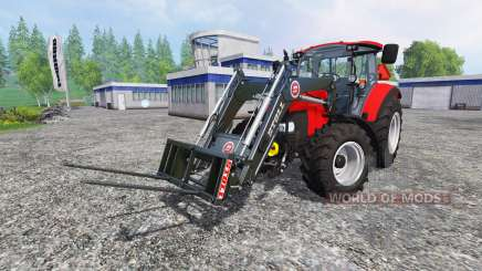 Case IH Farmall 115 U Pro para Farming Simulator 2015
