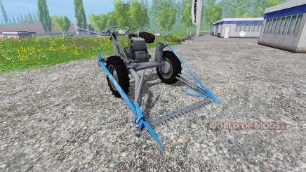 BCS 127 v0.8 para Farming Simulator 2015