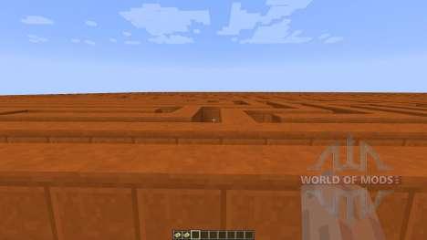 Labirinto [1.8][1.8.8] para Minecraft