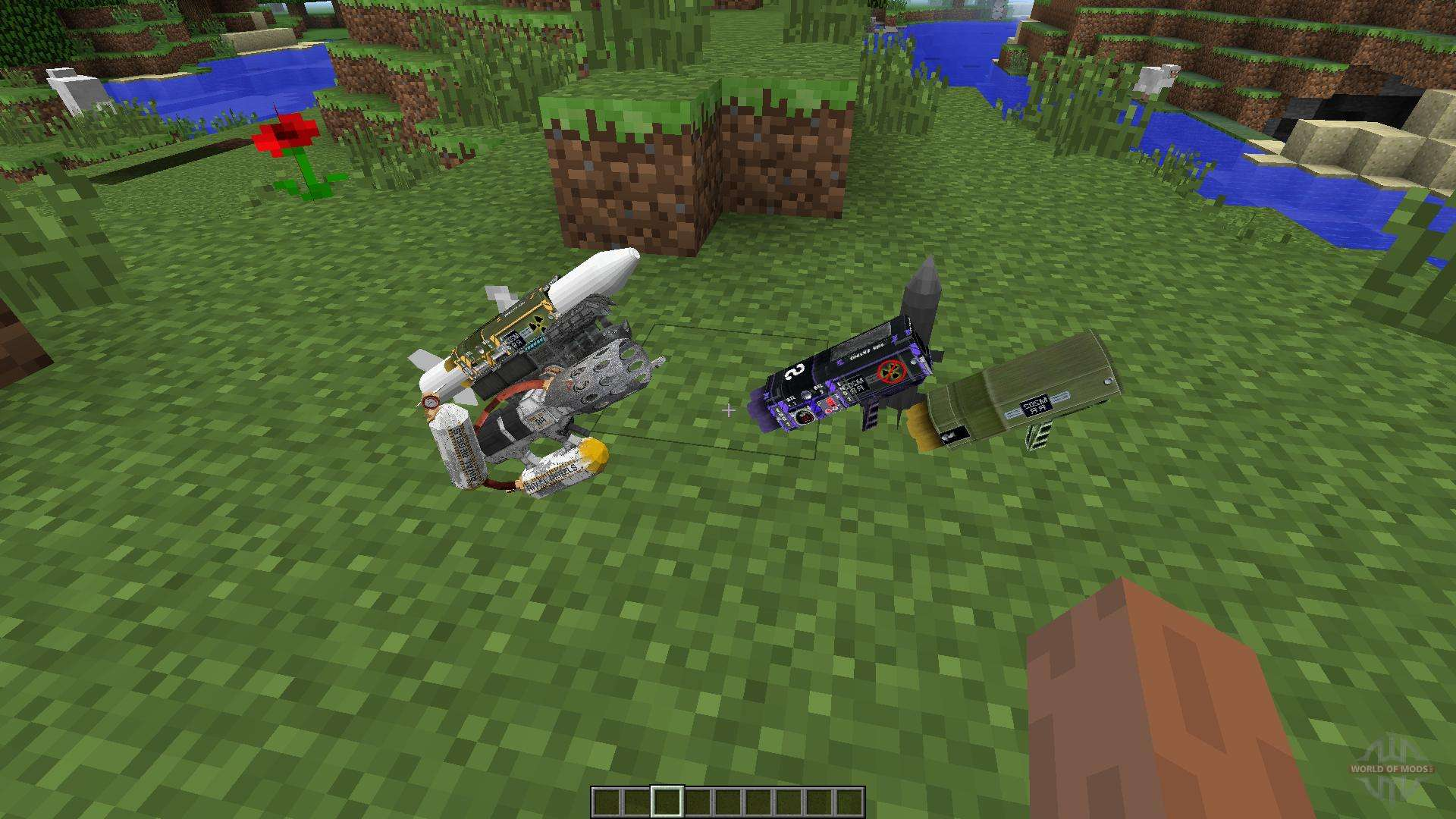 minecraft rival rebels mod 1.8 download