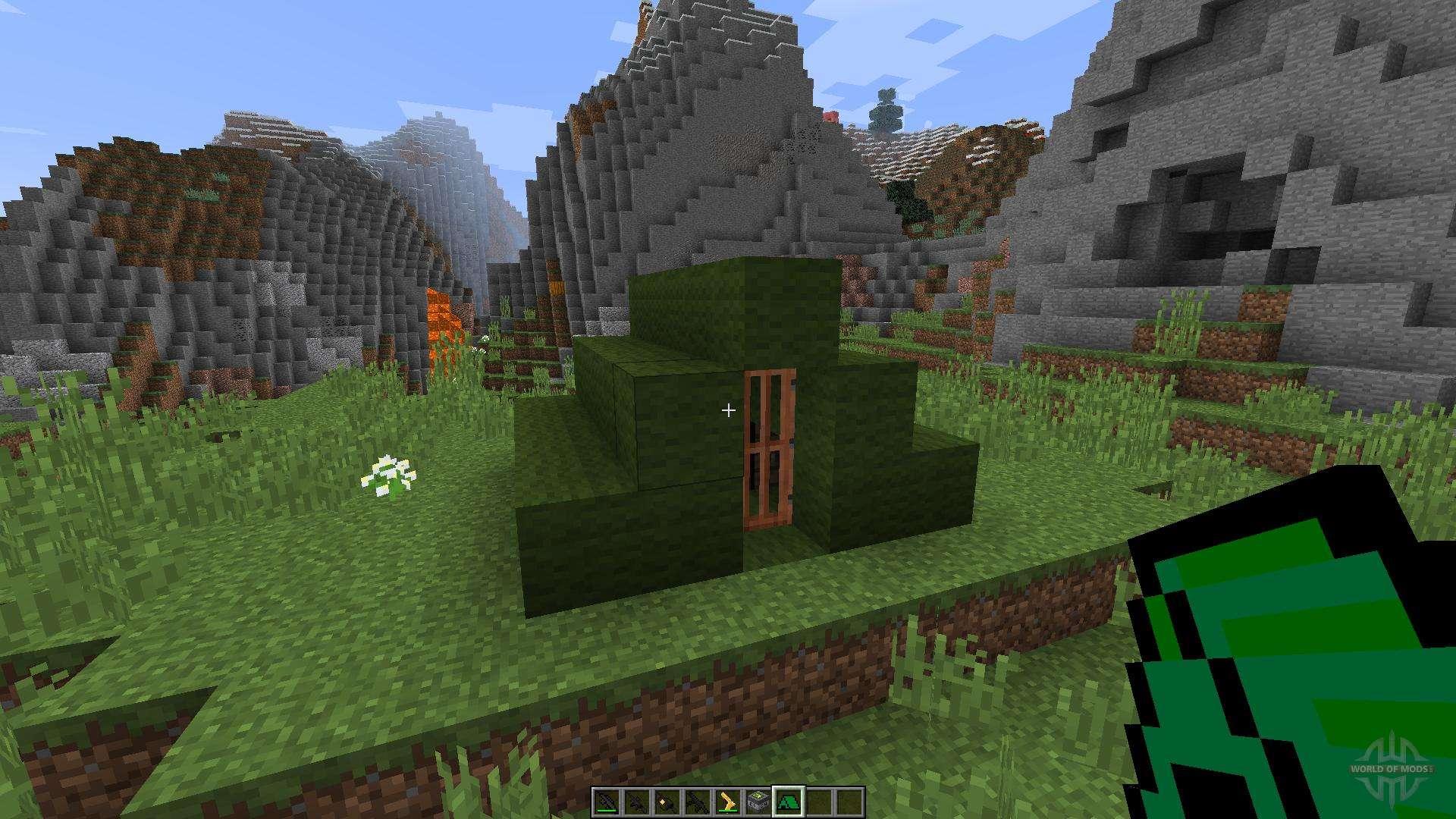 The Zombie Apocalypse [12.12] para Minecraft