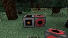 Useful Machines [1.7.10] para Minecraft