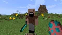 Mo People [1.8] para Minecraft