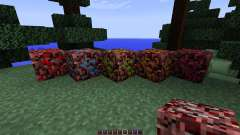 More Nether Ores [1.7.10] para Minecraft