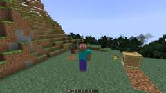 iCraft [1.7.10] para Minecraft