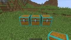 Multi Page Chest [1.8] para Minecraft