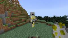 Extra Mobs [1.7.10]