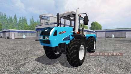 HTZ-17222 v2.0 para Farming Simulator 2015