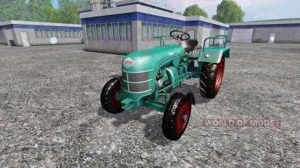 Kramer KL 200 para Farming Simulator 2015