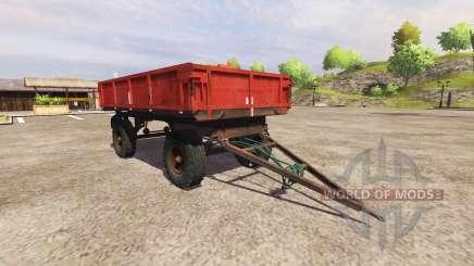 2PTS-4 v2.0 para Farming Simulator 2013