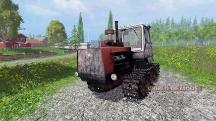 T-150-05-09 v2.0 para Farming Simulator 2015