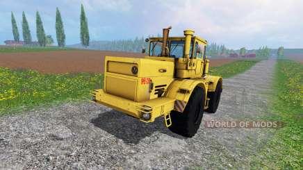 K-700A Kirovets [YAMZ-238 e YAMZ-240] para Farming Simulator 2015