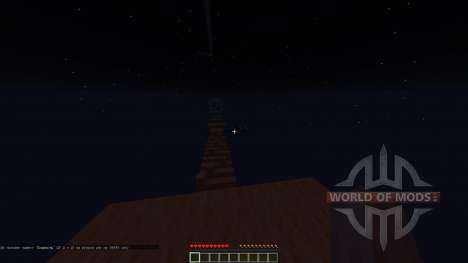 X-Run Parkour para Minecraft