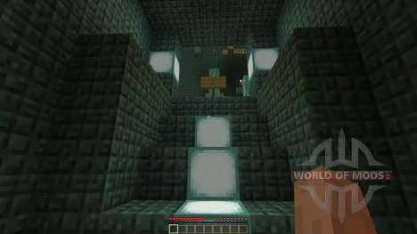 Tower of a 1000 Jumps para Minecraft