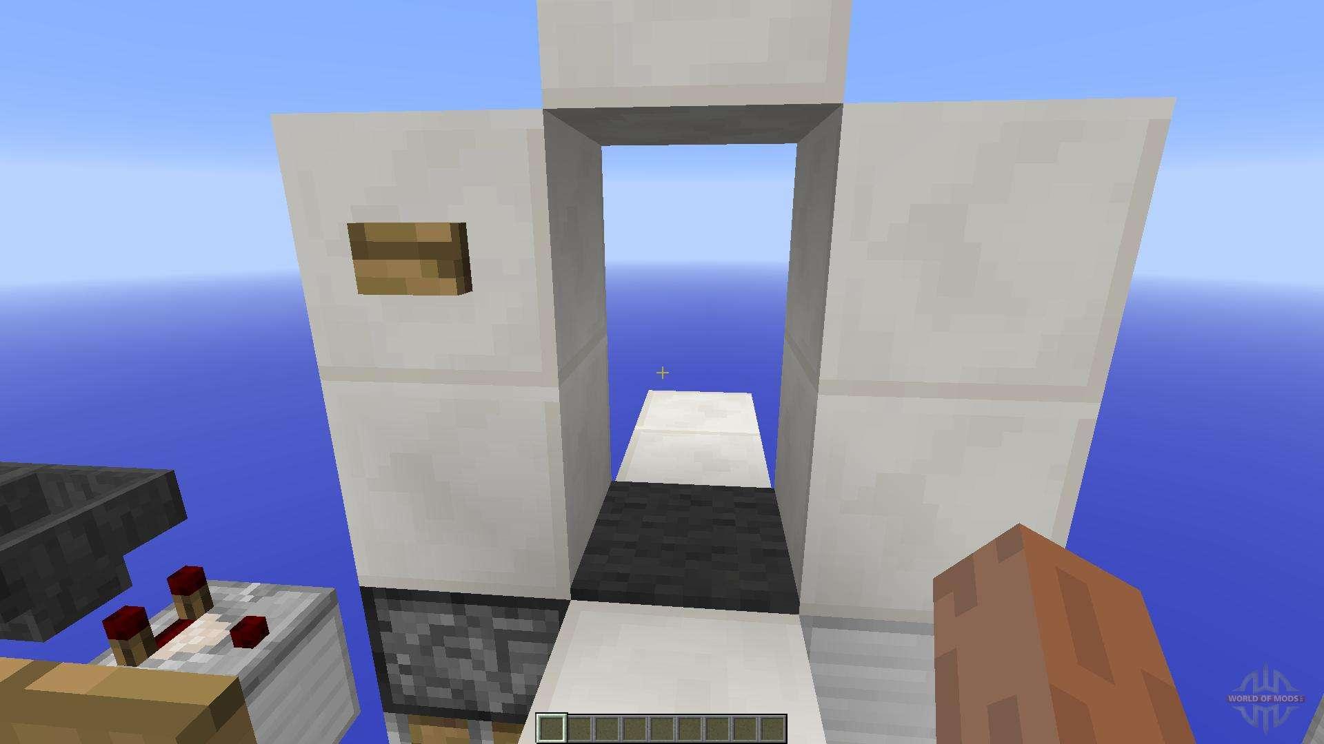 Top 11 doors para Minecraft