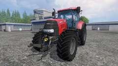 Case IH Puma CVX 160 v3.0 para Farming Simulator 2015