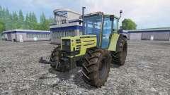 Hurlimann H488 v1.1 para Farming Simulator 2015