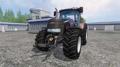Case IH Puma CVX 230 v2.0 para Farming Simulator 2015