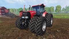 Case IH Puma CVX 200 v2.0 para Farming Simulator 2015