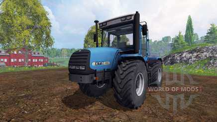 HTZ-17022 para Farming Simulator 2015