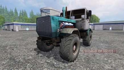 T-150 KAZ 300 para Farming Simulator 2015