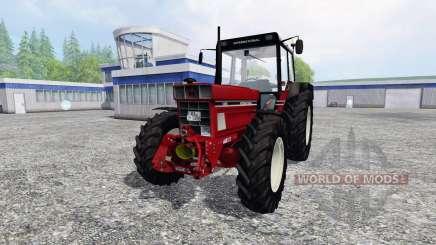 IHC 1455A v2.3 para Farming Simulator 2015