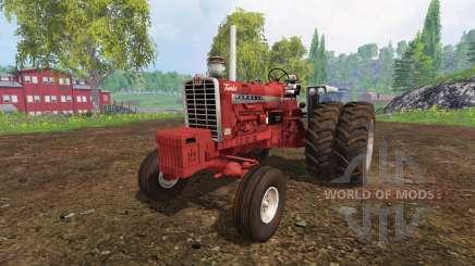 Farmall 1206 dually para Farming Simulator 2015