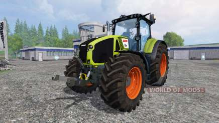 CLAAS Axion 950 v3.0 para Farming Simulator 2015