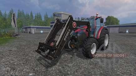 Lindner Geotrac 94 para Farming Simulator 2015