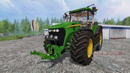 John Deere 7920 para Farming Simulator 2015