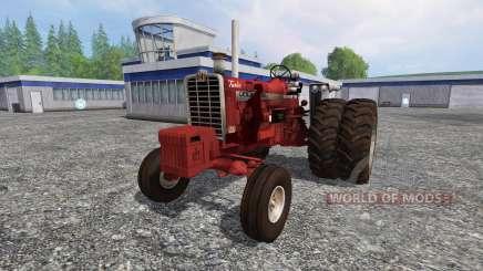 Farmall 1206 para Farming Simulator 2015